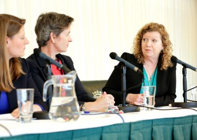 Jo panel discussion